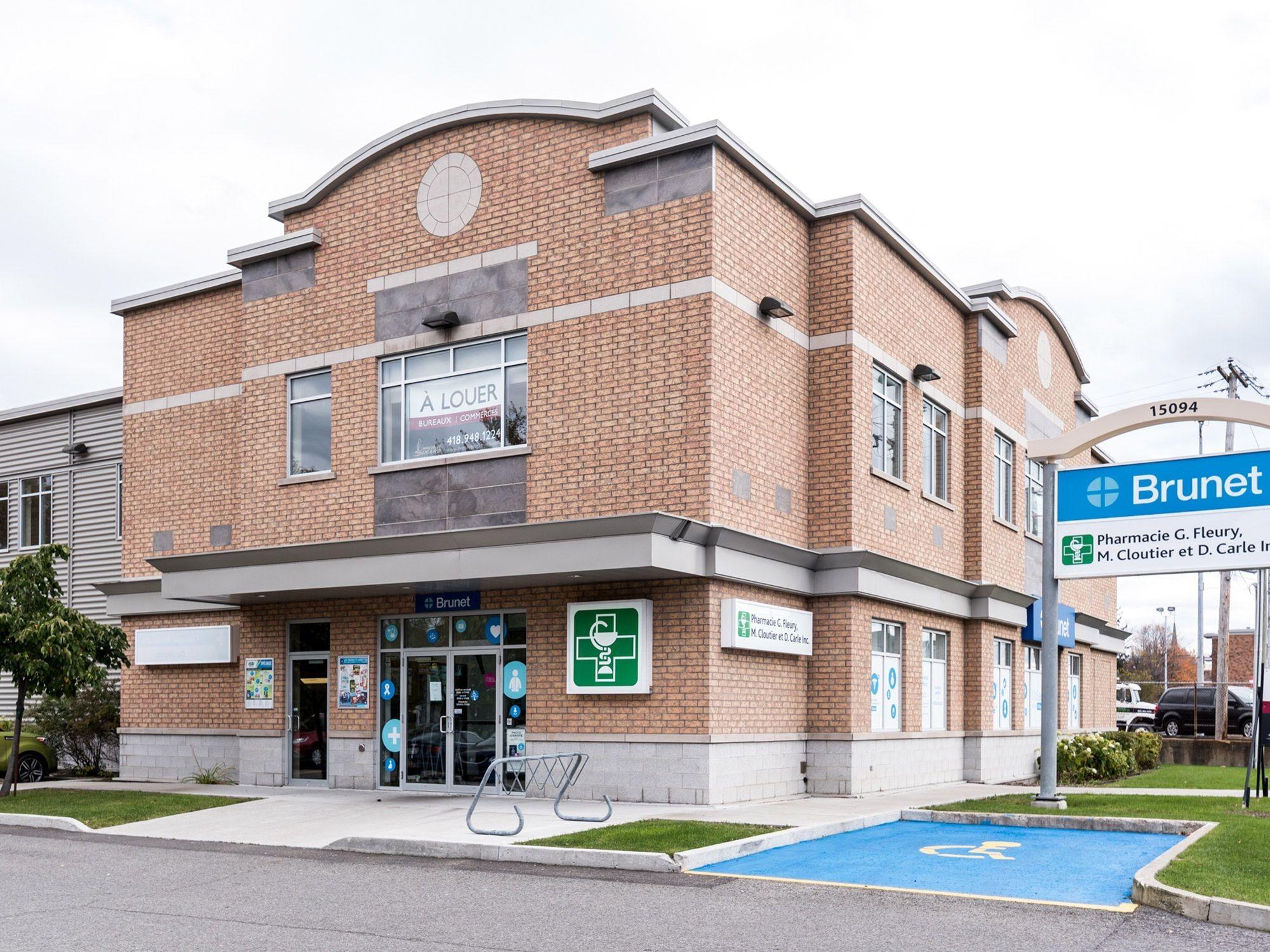 Pharmacie Orsainville